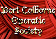 Port Colborne Operatic Society